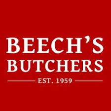 Beechs Butchers Logo